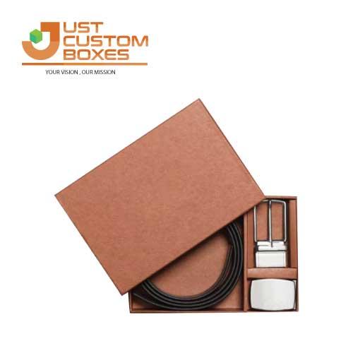 Boxes For Belt