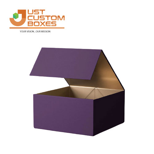 Magnetic Rigid Boxes