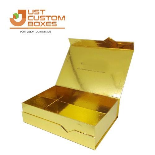 Foil Boxes