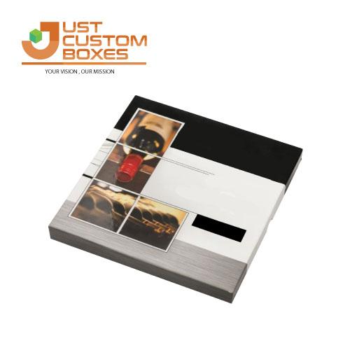 Catalogs Boxes