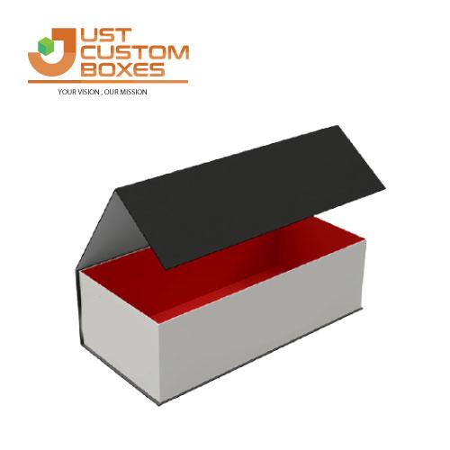 Magnetic Rigid Boxes